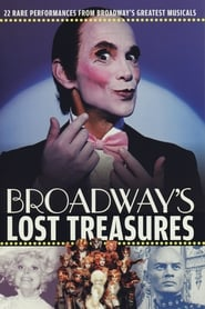 Broadway's Lost Treasures