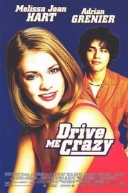 Drive Me Crazy locandina