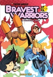 Streaming Bravest Warriors poster