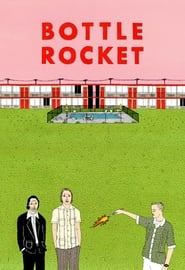 Bottle Rocket locandina