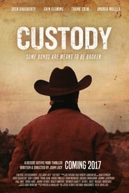 Watch Custody online free streaming