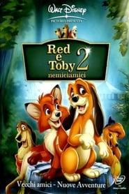 Red e Toby 2 nemiciamici