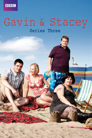 Gavin & Stacey streaming vf poster