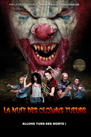La Nuit des clowns tueurs