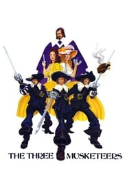 Imagen The Three Musketeers