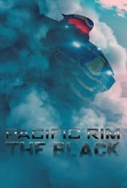 Image Pacific Rim : The Black