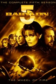 Babylon 5 streaming vf poster