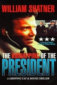 Affiche de Film The Kidnapping Of The President