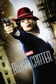 Marvel Agent Carter – Agente Carter da Marvel