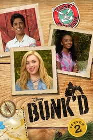 Watch BUNK'D season 2 episode 1 S02E01 free