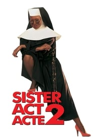 Image Sister Act, acte 2