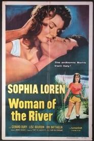The River Girl Film Plakat