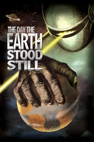 The Day the Earth Stood Still Poster