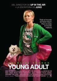 Patrick Wilson Poster Young adult