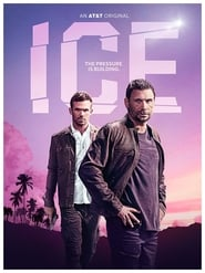Ice streaming vf poster
