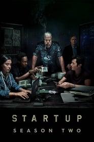StartUp streaming vf poster