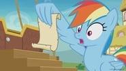 My Little Pony: Friendship Is Magic saison 8 episode 5