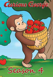 Curious George saison 4 streaming vf