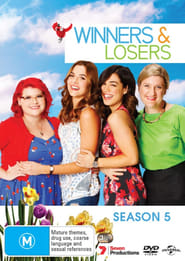 Watch Winners & Losers season 5 episode 2 S05E02 free
