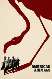 American Animals (2018) Netflix HD 1080p