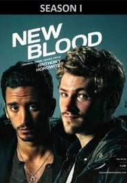 New Blood streaming vf poster