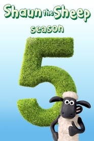 Shaun the Sheep streaming vf poster