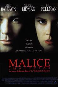 Malicia (1993) DVDrip Español Latino