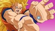 Showdown on King Kai's World! Goku vs. Beerus the Destroyer!