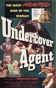 Affiche de Film Undercover Agent