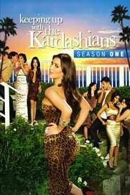 Keeping Up with the Kardashians saison 1 streaming vf