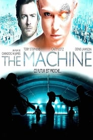 The Machine (2013) Netflix HD