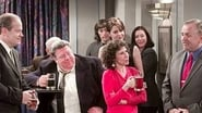 Frasier Season 9 Episode 21 : Cheerful Goodbyes