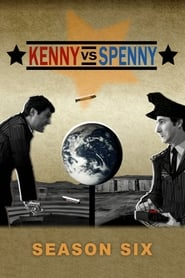 Kenny vs. Spenny Season 6