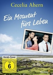 Cecelia Ahern: Czas, żeby żyć / Cecelia Ahern: Ein Moment fürs Leben