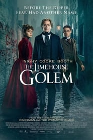 The Limehouse Golem (2017) Watch Online Free