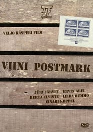 Postmark from Vienna Film Plakat