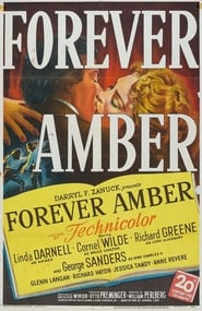 Forever Amber Juliste
