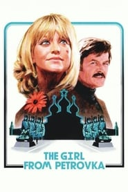 The Girl from Petrovka (1974)