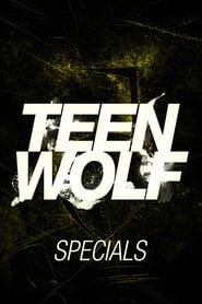 Teen Wolf - Season 2 Season 0