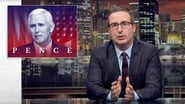 Last Week Tonight with John Oliver staffel 5 folge 5