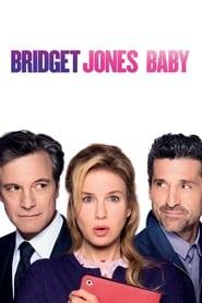 Bridget Jones Baby Film poster