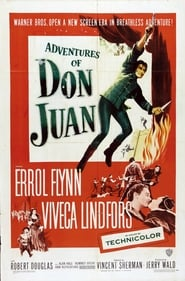 Bilder von Adventures of Don Juan