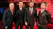 The Graham Norton Show Season 16 Episode 20 : David Beckham, Will Smith, Margot Robbie, Hugh Jackman, Noel Gallagher