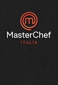 Masterchef Italia streaming vf poster