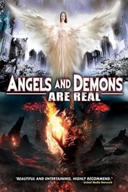 Angels and Demons Are Real 2017 Hd Full Movies