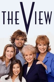 The View - Season 6 Episode 162 : May 7, 203 Season 4