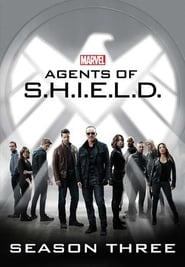 "Marvel's Agents of S.H.I.E.L.D. Season 3 Episode 1 ""Laws of Nature"""