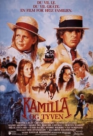 Affiche de Film Kamilla and the Thief