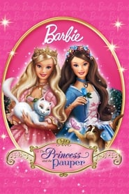 Barbie as The Princess & the Pauper 2004
