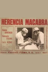Herencia macabra